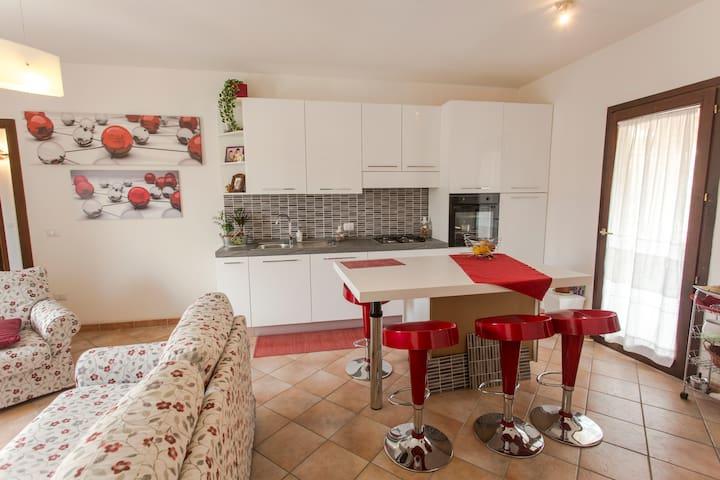 Un angolo di quiete - Arzachena - Apartamento