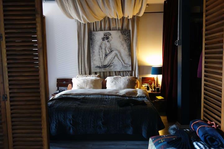 Perfect Location Taksim Nişantaşı - Şişli - Apartemen