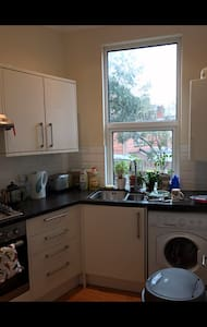 Cosy First Floor Flat in Hotwells - Bristol