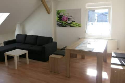 "Moderne Ferienwohnung im Allgäu, Whg. ""Bergblick"""