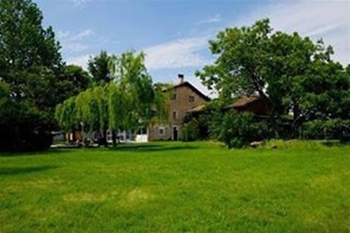 Casa di Compagna vicino a Castelfranco Emilia