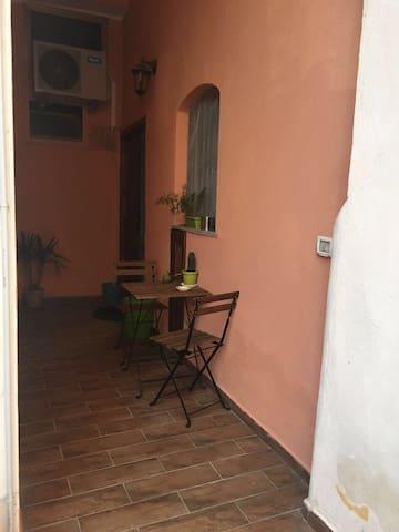 Casa vacanza - Santa Teresa di Riva - Apartamento