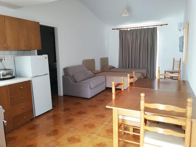 Alexia Hotel Apartments - Family Apartment