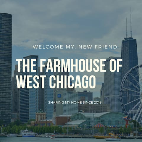 Guidebook for West Chicago