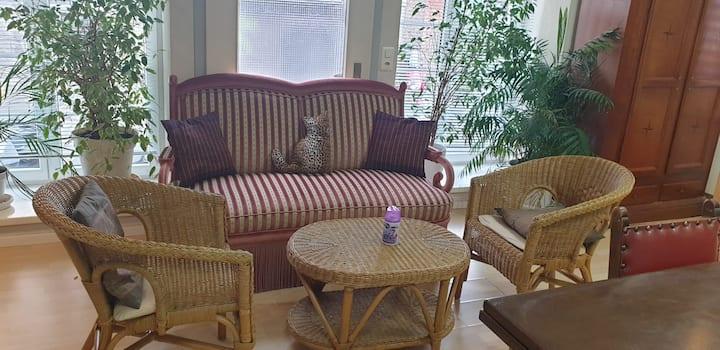 Suite Coiffeur Salon
