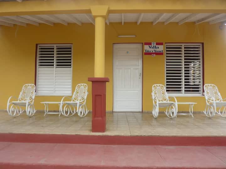 Visite Villa Tito y Yanet 1