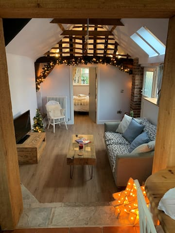 The Nook, Cosy Holiday Cottage