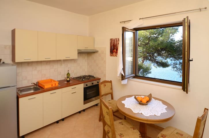 Apartmani Juraj  (2+1 person) - Korčula - Appartement