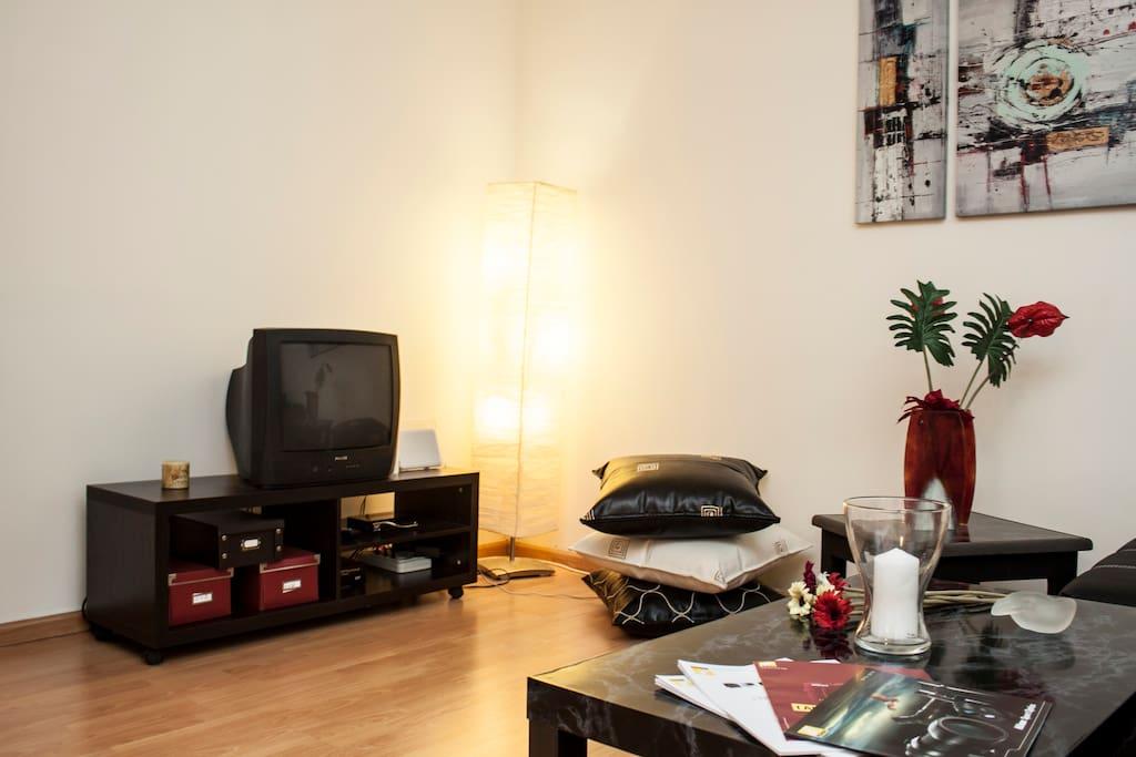 Piraeus Center Fully furnished