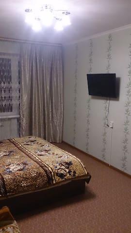 Терешковой д. 2 - Petropavlovsk-Kamchatskiy - Apartamento
