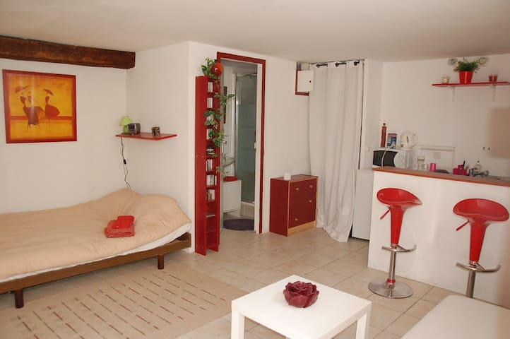 SELF-CATERING 5 MIN FROM GE AIRPORT - Grand-Saconnex - Apartment