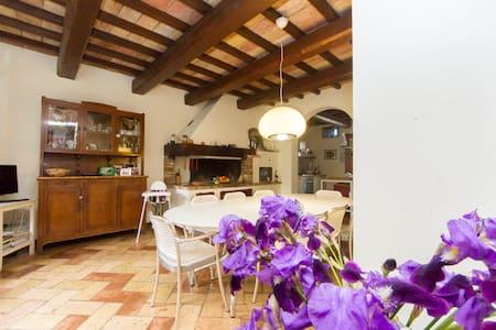 Casa in collina tra Pesaro e Fano  - House