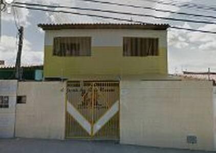 Casa próximo ao centro de FSA