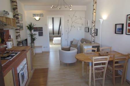 "Cozy flat Navigli area ""Birch"" - Milan - Apartment"