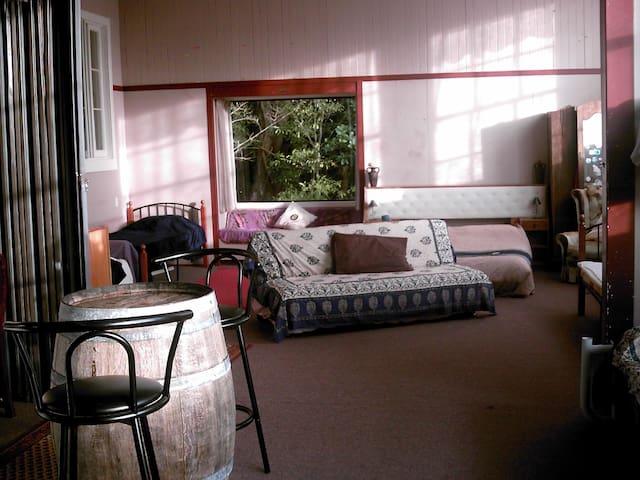 Old school Waikokowai Huntly - Waikokowai - Dom