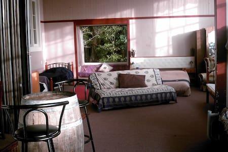 Old school Waikokowai Huntly - Waikokowai - Casa