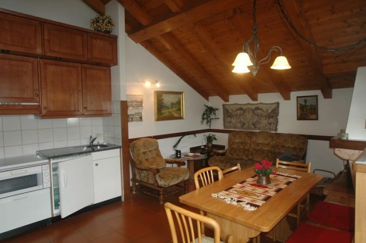 APP.TO  CASA SUL MAE' - Mareson-Pecol - Apartment