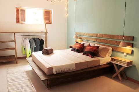 Casa Pau Guest House - Salinas Room