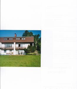The Dream, the View, the Art - Eidenberg - Apartment