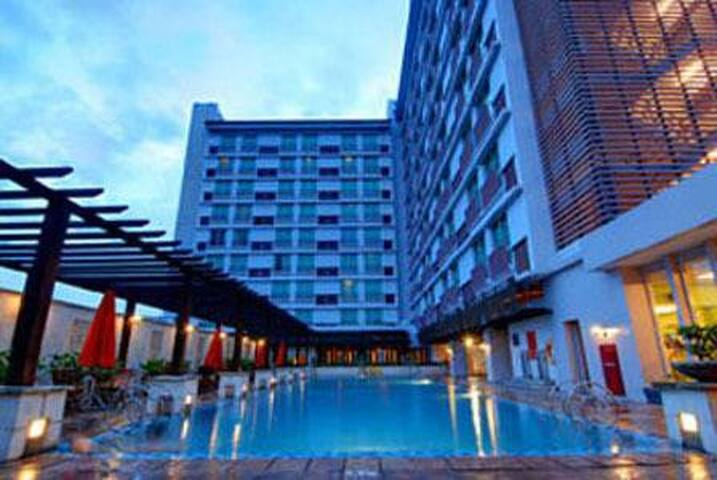 RENT ROOM HOTEL - Kediri - Other
