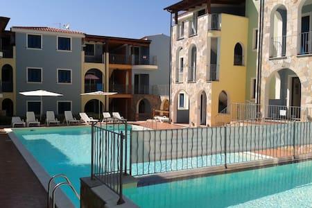Residence Valledoria 2 - Appartamento 40 - La muddizza