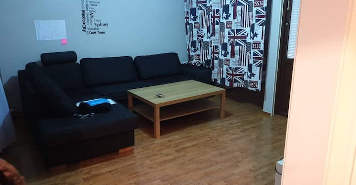 Cheap apartment with everythin you need itRonneby