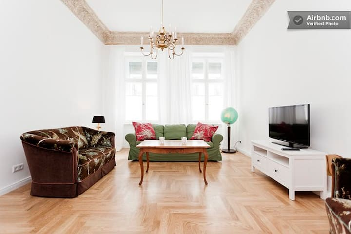 Apartment for holiday or business! - Berlin - Apartment