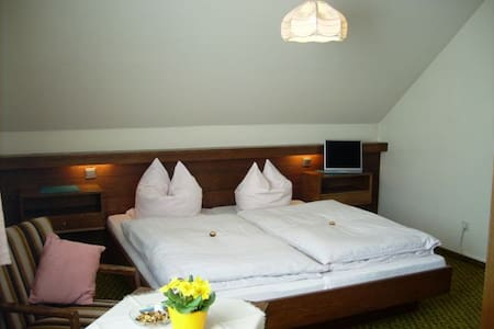 Holidays in Black Forest - Oppenau - Bed & Breakfast