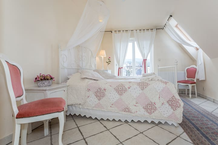 Magnolia Suite -  for 2 people  - Murzasichle