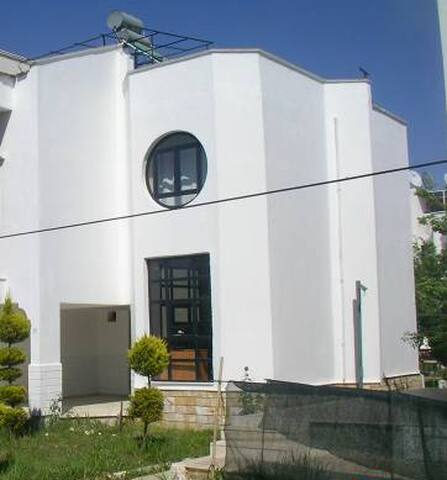 Rental Summer House w Pool@KUSADASI - Aydin - Villa