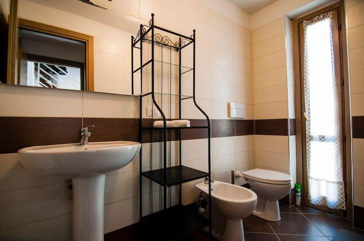 Antica Tabaccaia Resort - Terranuova Bracciolini - Apartamento