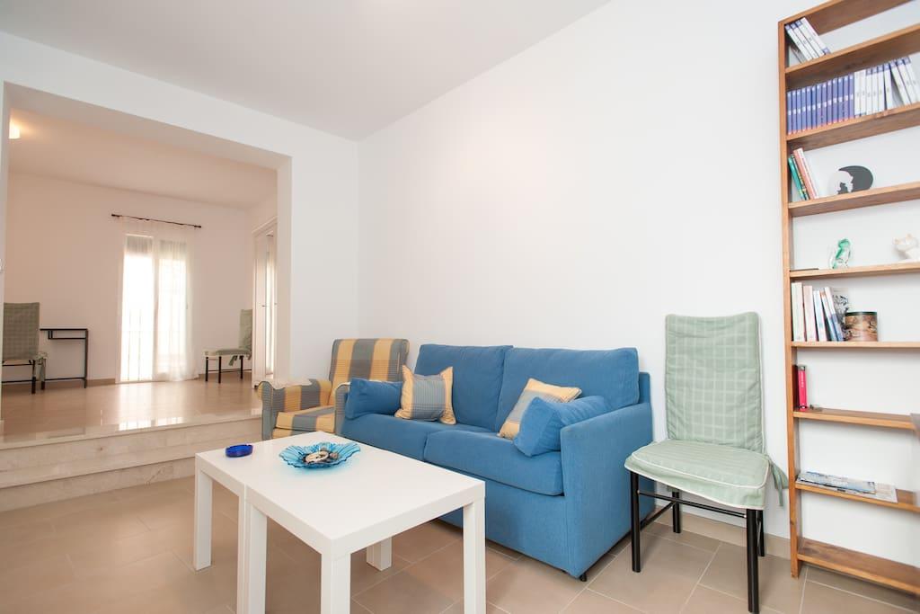 Apartamento en el centro de sevilla vft se 0541 for Alquiler apartamentos sevilla espana