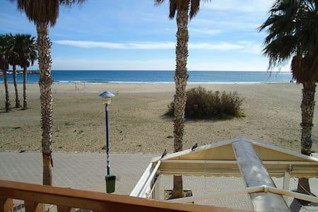 apartamento en la playa de san José - San José