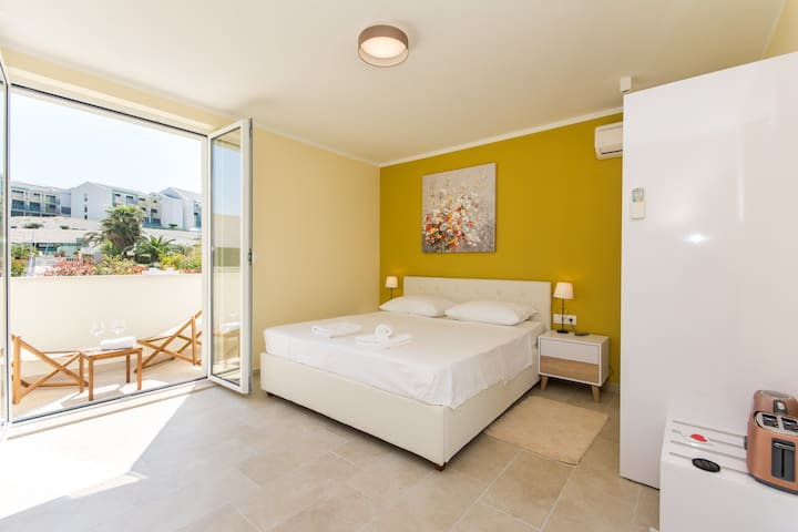 DUBROVNIK PEARL luxury apartment