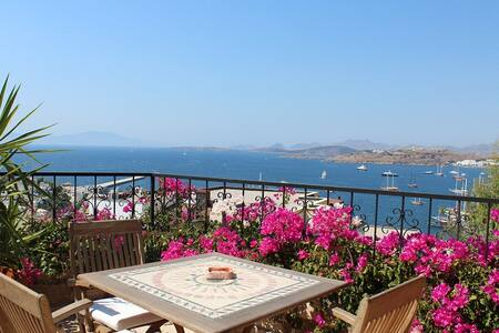 Now You are truly priveledge ! - Bodrum - Huvila