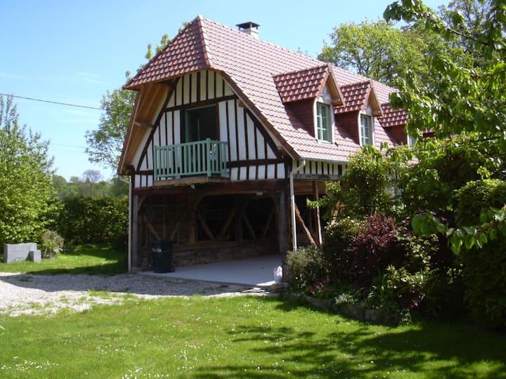 La Charretterie (Old Waggon Shed)
