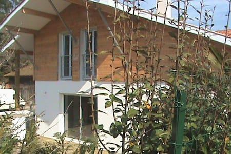 Chambre privée dans villa  - Soorts-Hossegor
