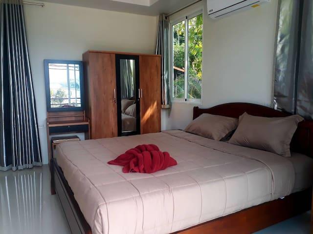 Pattara House Private Apartment!