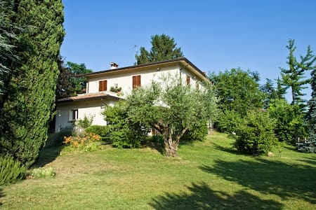 Beauty bright villa on Lake Garda - Padenghe Sul Garda - Villa
