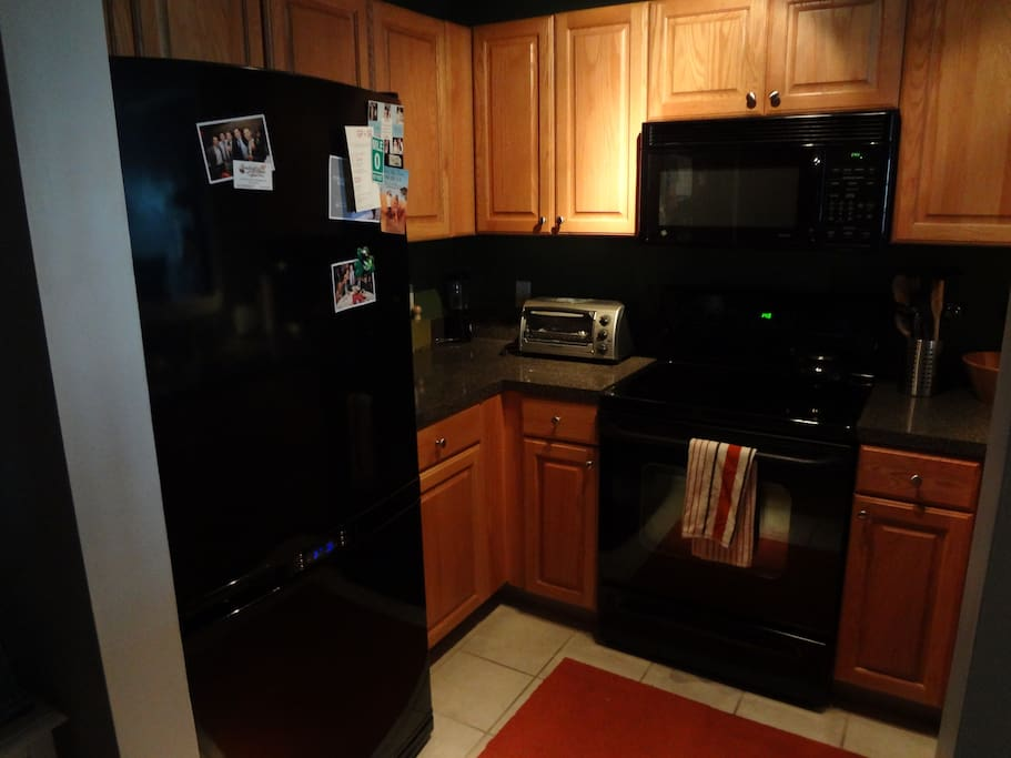 1BD in NJ with easy access to NYC