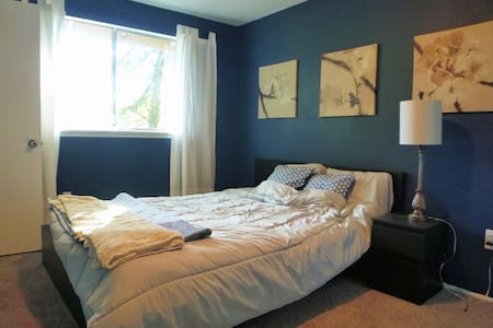 Private Guesthouse Near Airport/Light Rail - Tukwila