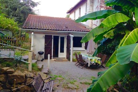 Petite maison à Itxassou - Itxassou