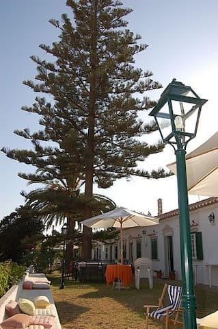 Quinta da Meia-Praia, House 1 - Lagos - Ház