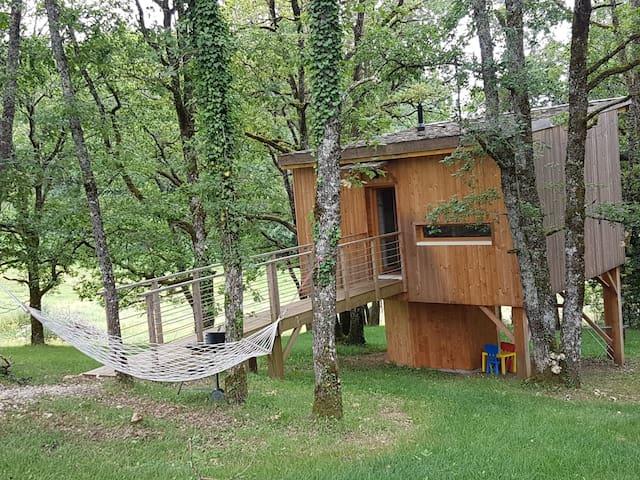 La Cabane d'EmmAxel