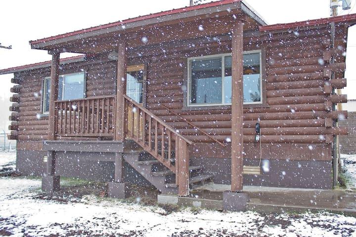 Little Colorado Cabin #6 Suite