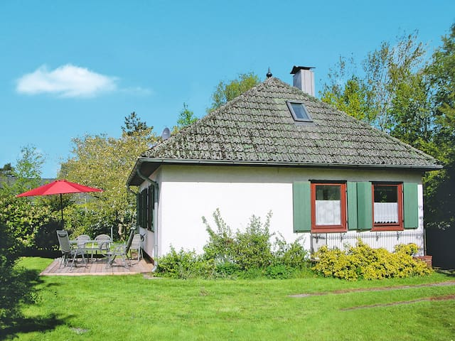 92 m² holiday home in Langenhorn - Langenhorn - Ev