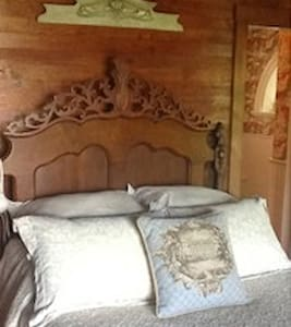 The Guest Room at Foxglove - Bluemont - Inny