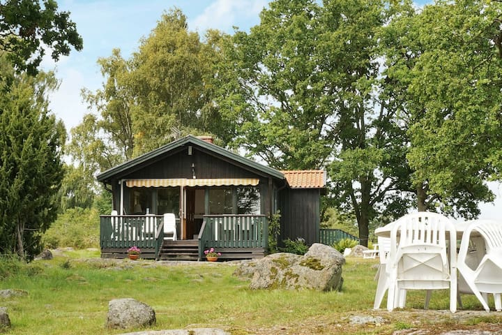 6 person holiday home in LYCKEBY