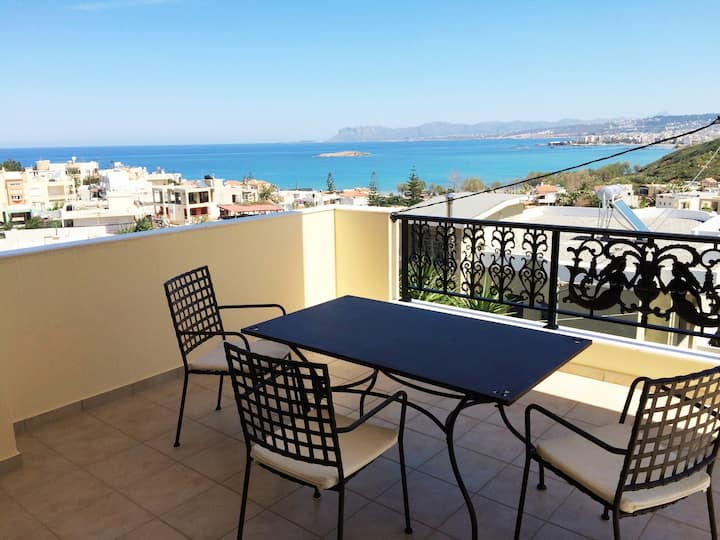 Luxurious holidays in Chania 2