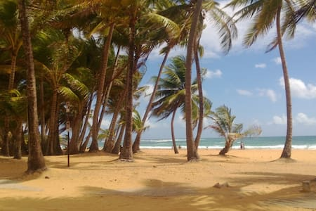 Luquillo, PR - Playa Azul Beach Apt
